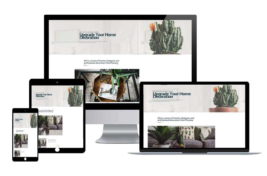 website design kedah 1