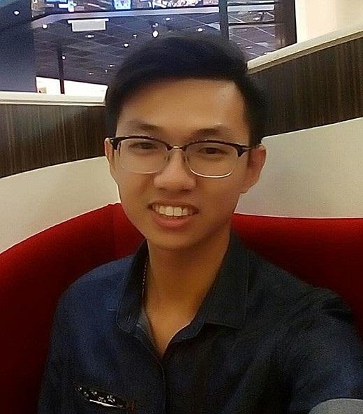 Hang Lin Zhr