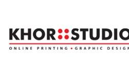 Website Design for Khor Studio Penang