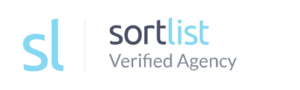 sortlist-verified agency