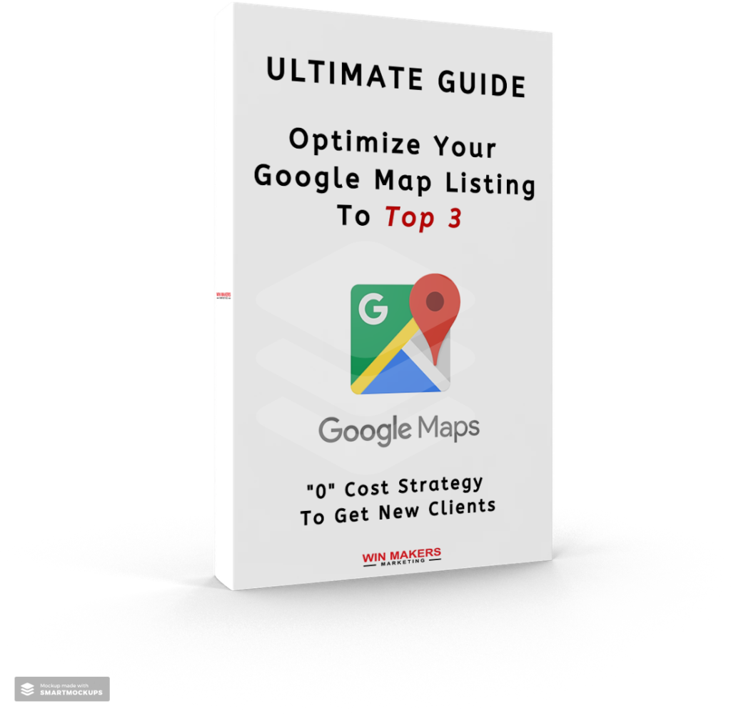 Ultimate Guide to Rank on Google Map Listing