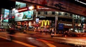 Street view Malaysia