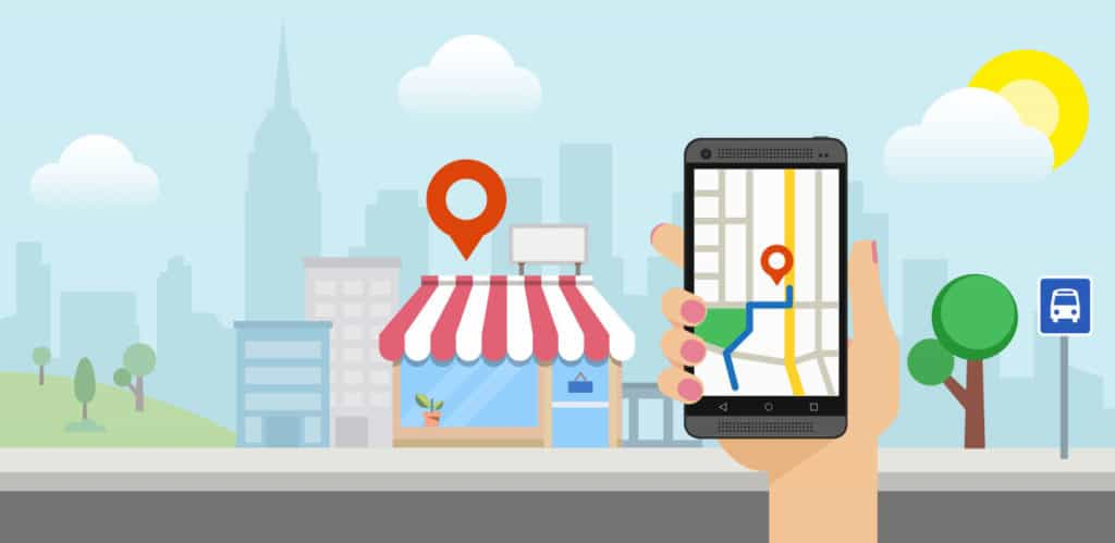 google my business ranking guide
