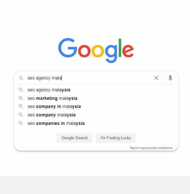 Google-Search-SEO-Agency-Malaysia