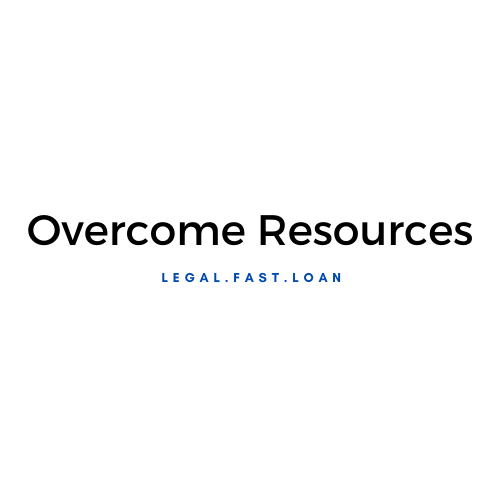 Overcome Resources