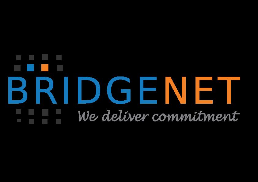 bridgenet logo with trademark 2019