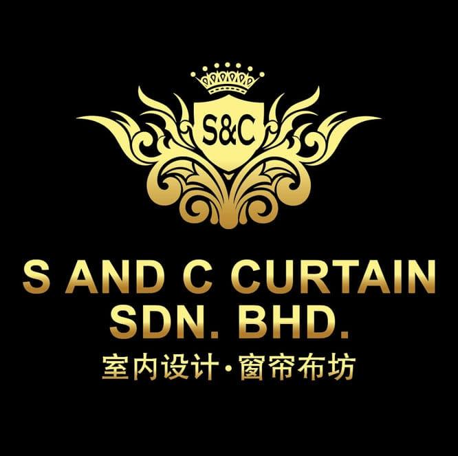 s c logo