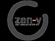 zeny ict solution logo