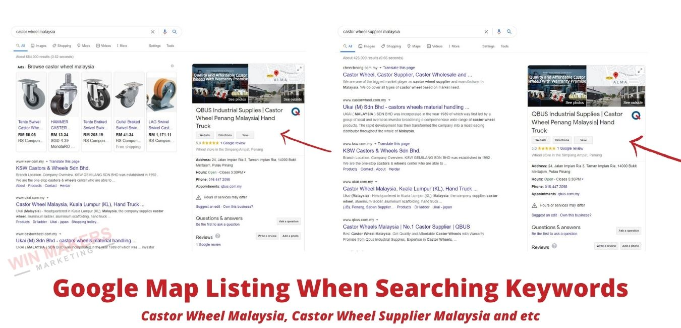 seo results 1 1