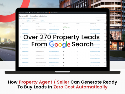 SEO Strategy For Real Estate Property